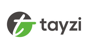 Logo for Tayzi.com