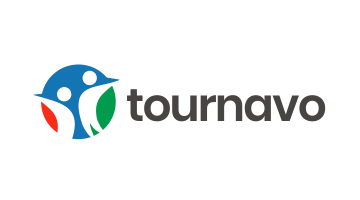 Logo for Tournavo.com