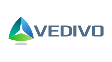 Logo for Vedivo.com