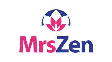 Logo for Mrszen.com