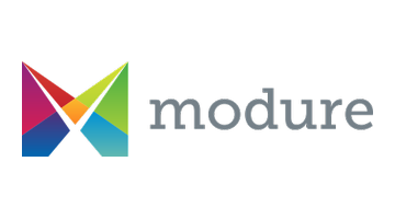 Logo for Modure.com
