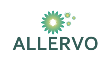 Logo for Allervo.com