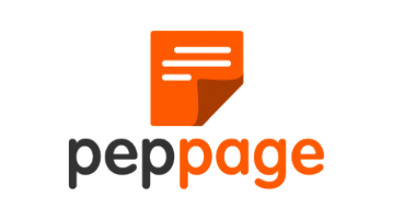 Logo for Peppage.com