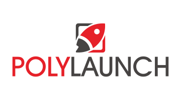 Logo for Polylaunch.com