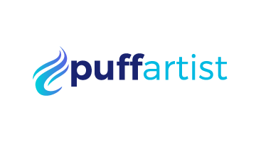 Logo for Puffartist.com