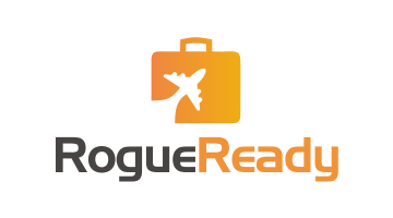 Logo for Rogueready.com