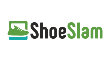 Logo for Shoeslam.com