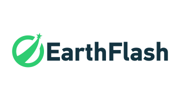 Logo for Earthflash.com