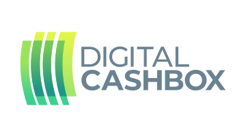 Logo for Digitalcashbox.com
