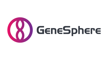 Logo for Genesphere.com
