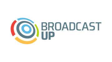 Logo for Broadcastup.com