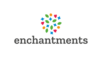 Logo for Enchantments.com