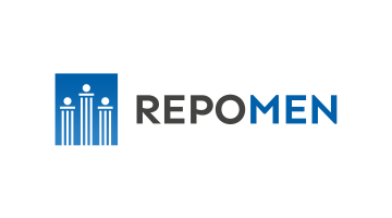 Logo for Repomen.com