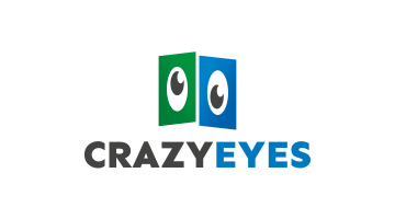 Logo for Crazyeyes.com