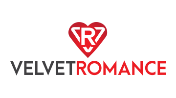 Logo for Velvetromance.com