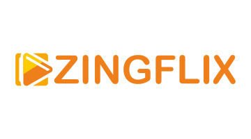Logo for Zingflix.com