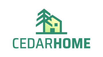 Logo for Cedarhome.com