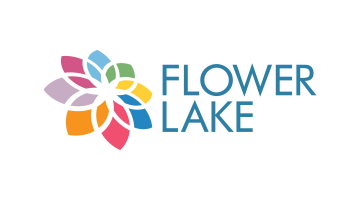 Logo for Flowerlake.com