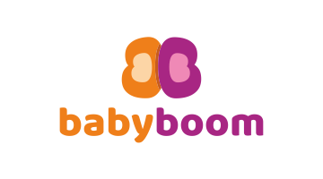 Logo for Babyboom.com