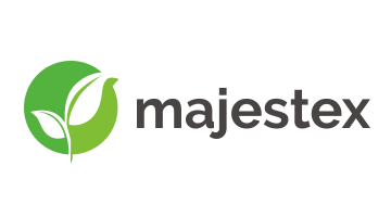 Logo for Majestex.com