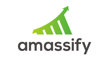 Logo for Amassify.com