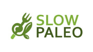 Logo for Slowpaleo.com