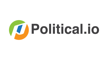 Logo for Political.io