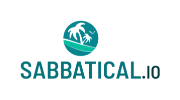 Logo for Sabbatical.io