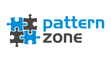Logo for Patternzone.com