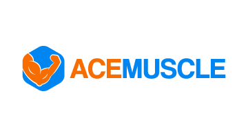 Logo for Acemuscle.com