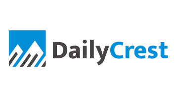 Logo for Dailycrest.com
