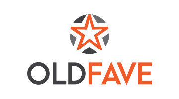 Logo for Oldfave.com
