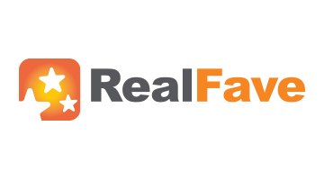 Logo for Realfave.com