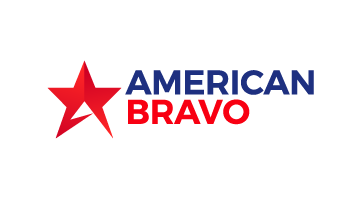 Logo for Americanbravo.com