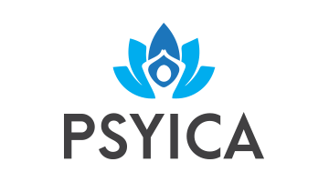Logo for Psyica.com