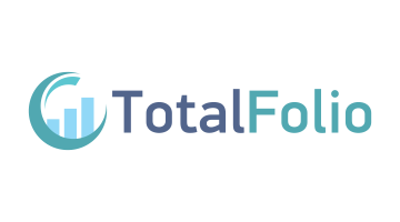 Logo for Totalfolio.com