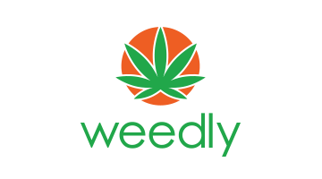 Logo for Weedly.com