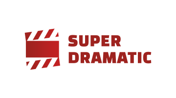 Logo for Superdramatic.com