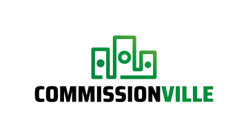 Logo for Commissionville.com