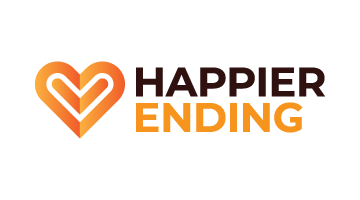 Logo for Happierending.com