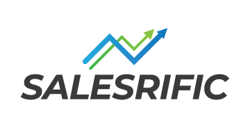 Logo for Salesrific.com