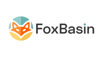 Logo for Foxbasin.com
