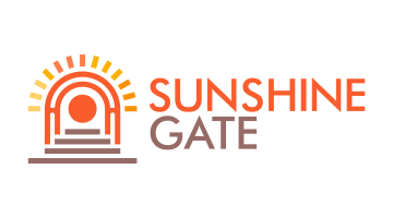 Logo for Sunshinegate.com