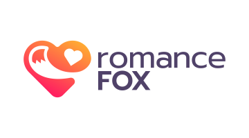 Logo for Romancefox.com