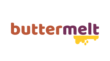 Logo for Buttermelt.com