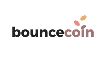 Logo for Bouncecoin.com