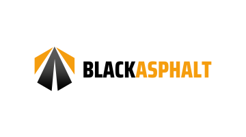 Logo for Blackasphalt.com