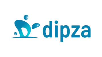 Logo for Dipza.com