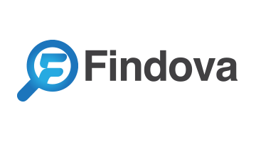 Logo for Findova.com