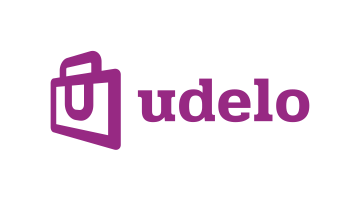 Logo for Udelo.com